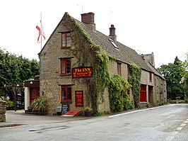 The Inn in Greatworth