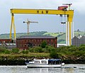 The MV 'Joyce Too', Belfast - geograph.org.uk - 863893.jpg