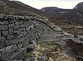 The Mourne Wall, Slievenaglogh - geograph.org.uk - 1773769.jpg