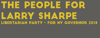 The People For Larry Sharpe for Governor of New York 1.png