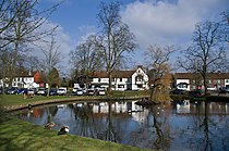 The Pond, Godstone Green (geograph 3355211).jpg