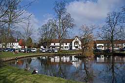 The Pond, Godstone Green (geograph 3355211).jpg