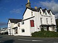 The Queens Hotel, Harlech - geograph.org.uk - 553374.jpg