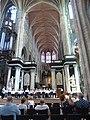 The Saint Nicholas Singers (from Liverpool), in Sint-Baafskathedraal.102 - Gent.jpg