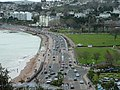The Sea Front at Abbey Gardens, Torquay. - geograph.org.uk - 347963.jpg