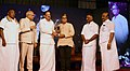 The Vice President, Shri M. Venkaiah Naidu giving away Magudam Awards constituted by News18 Tamil Nadu, for the best and the brightest from Tamil Nadu in various fields, in Chennai (3).jpg