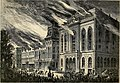 The doomed city! Chicago during an appalling ordeal! - the fire demon's carnival - the conflagrations in the West, South and North divisions - graphic sketches from the scene of the disaster (1871) (14775818021).jpg