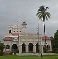 The front view of Aga Khan Palace..JPG