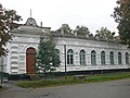 The house where he worked Komsomol district committee.jpg