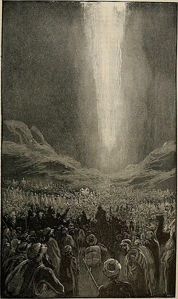 File:The pillar of fire, by Paul Hardy.jpg