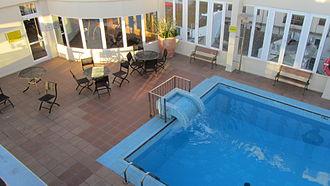 O'Callaghan Eliott Hotel - Hotel pool