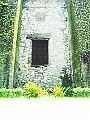 The unique wall at the Western part of the Sta. Maria Church , Sta. Maria Ilocos Sur.JPG