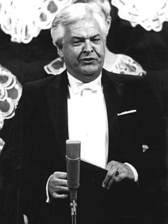 Theo Adam - Theo Adam, 1987