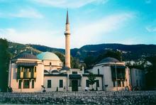 Moschea dell'imperatore a Sarajevo