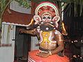 Thirayattam- (Moorthy Thira).JPG