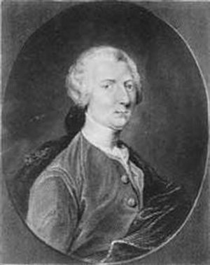 Conway Cabal - French-Irish General Thomas Conway, for whom the controversy was named