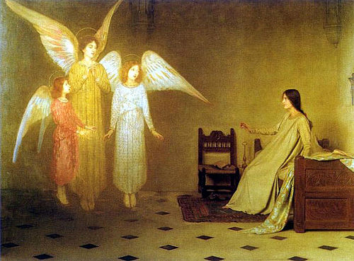 Thomas Cooper Gotch TheAwakening.jpg