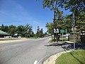 Thomas County Line, GA SR 122 WB.JPG
