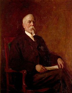 Thomas Earp British politician
