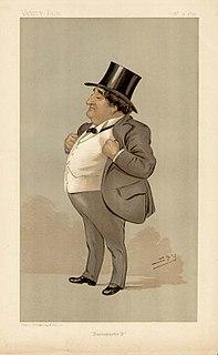 Thomas Henry Bolton British politician