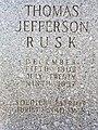 Thomas J Rusk Statue - Front Text.jpg