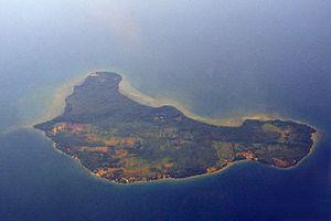 Thorah Island - Image: Thorah Island