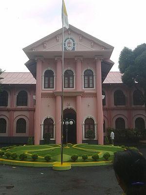 Syro-Malabar Catholic Archeparchy of Thrissur - Image: Thrissur 1 016