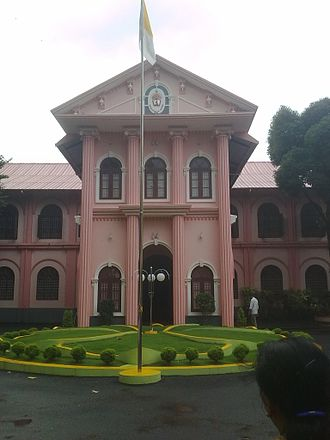 Syro-Malabar Catholic Archeparchy of Thrissur - Image: Thrissur 1 016