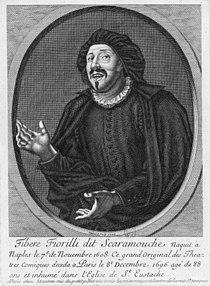 Tibere Fiorilli dit Scaramouche by Habert 1700 - Gallica (adjusted).jpg