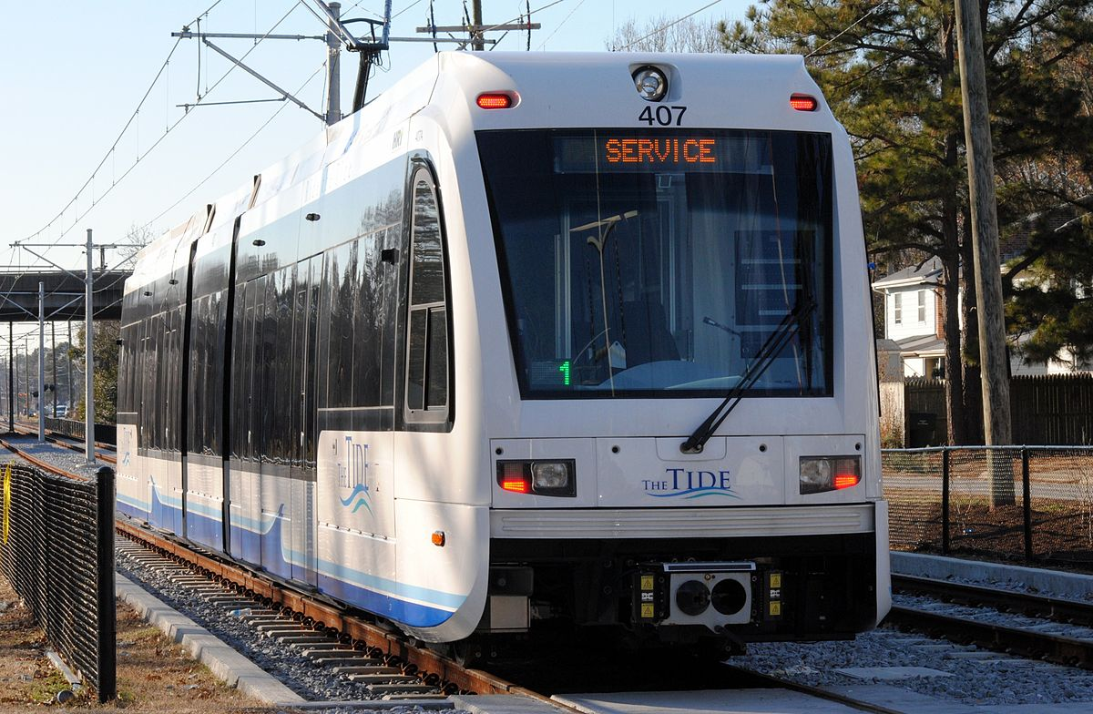 Tide Light Rail - Wikipedia
