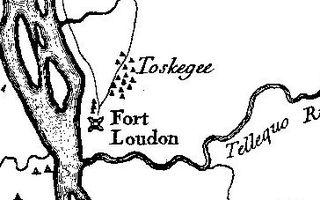 Tuskegee (Cherokee town)