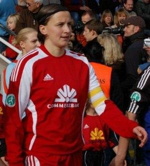 Tina Wunderlich - Image: Tinawunderlich