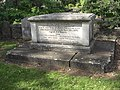 Tiverton , St Peter's Church - John Heathcoat's Grave - geograph.org.uk - 1287131.jpg