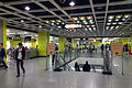 Tiyu Xilu Station Concourse For Line 3.JPG
