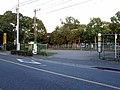 Tobus haruecho-busstop.jpg