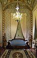 Tocador de luxe, palau del Marqués de Dosaigües, València.JPG