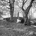 Toegang tot het landgoed aan de Benoordenhoutse zijde - 's-Gravenhage - 20407757 - RCE.jpg