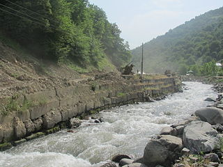 Tartar (river) river in Azerbaijan