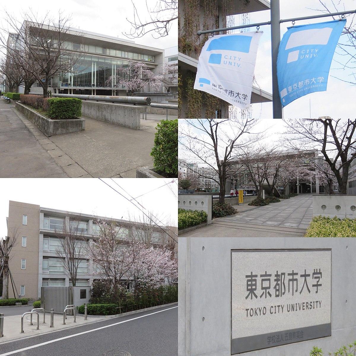 大学 マイ 都市 ページ 東京