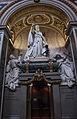 Tomb of Leo XIII in the Basilica di San Giovanni in Laterano 2013.jpg