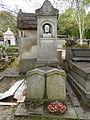 Tombe de Hippolyte Flandrin (division 57).JPG
