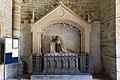Tombeau de Joseph Meslé dans l'église Notre-Dame-en-Saint-Melaine, Rennes, Ille-et-Vilaine.jpg