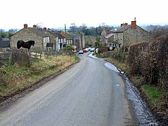 Top end of Hunton village.jpg