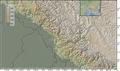 Topographic map of Himachal Pradesh.png