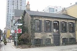 Yorkville Restaurants Toronto Life