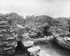 Totalbild från ruta K 4 åt söder. Idalion. utgrävning - SMVK - C01090.tif