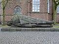 Toter Krieger von Ewald Mataré PM17-2.jpg
