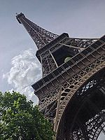 The Eiffel Tower on Wikipedia