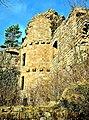 Tour d'angle nord-est du château du Landsberg.jpg