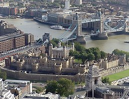 tour de londres - Photo